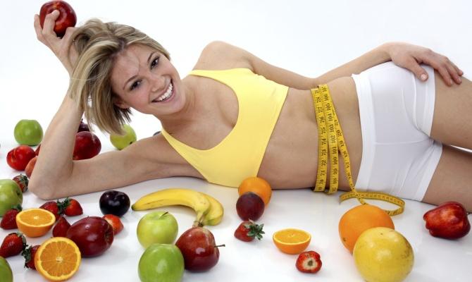 dieta, frutta, alimentazione sana