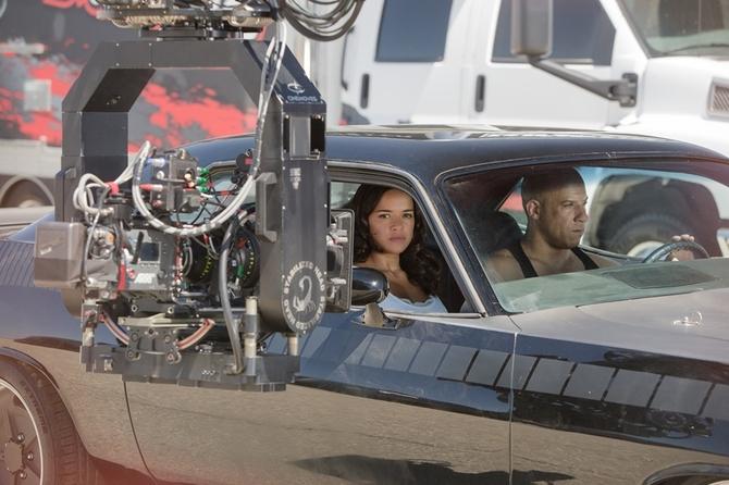 Fast and Furious 7 nei cinema dal 2 aprile