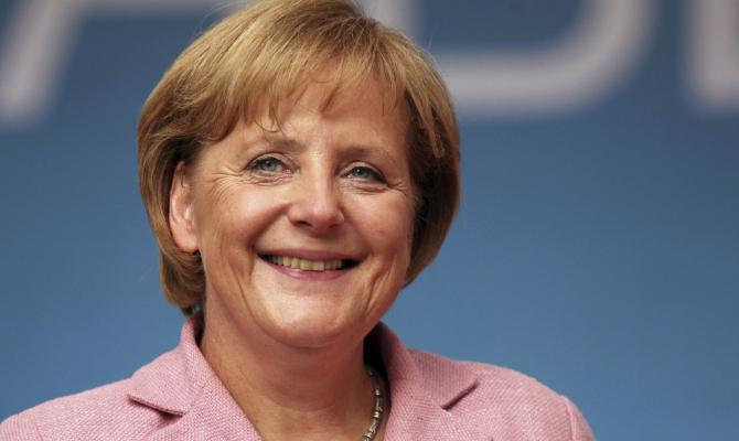 cancelliere tedesca