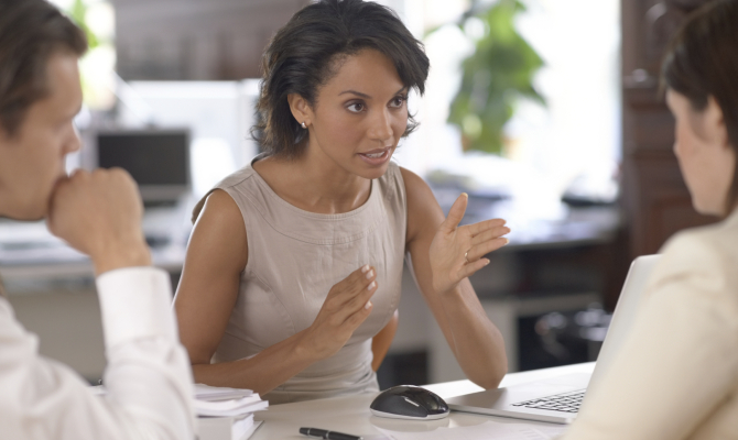 10 donne raccontano le loro boss (donne)