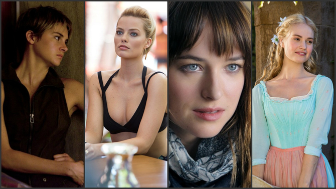Le nuove It Girl di Hollywood