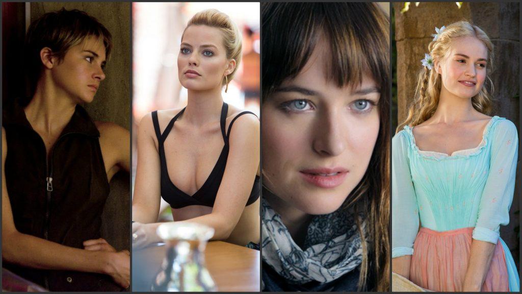 Non solo Jennifer Lawrence, ecco le nuove It Girl!