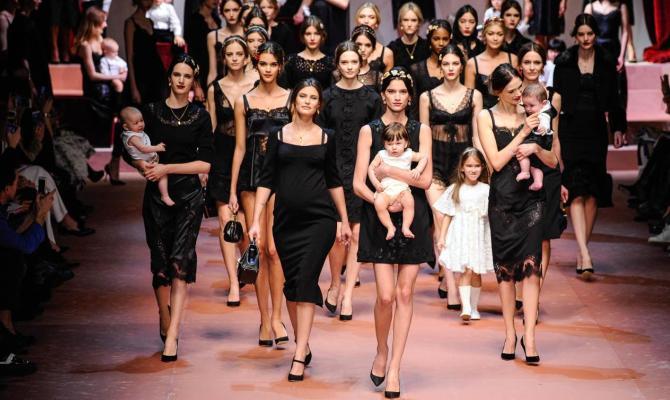 Il meglio della Fashion Week