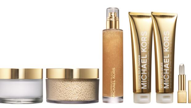 Michael Kors Body Collection: il lusso sulla pelle