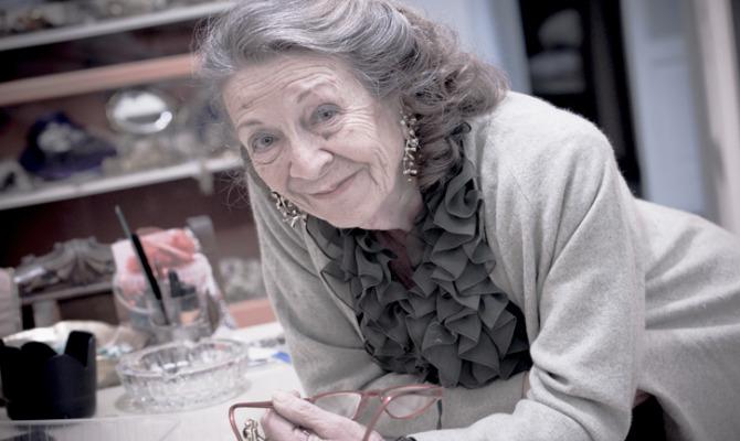 Ornella Bijoux: Maria Vittoria Albani