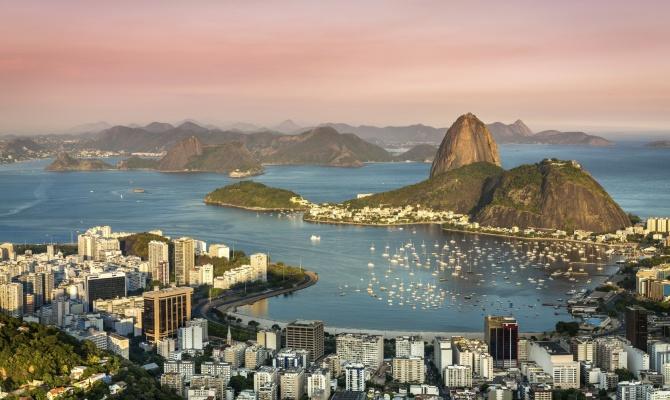 Belle e dannate: le città più pericolose del mondo