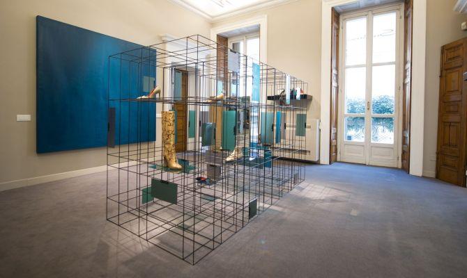 Scarpe: l'eccellenza italiana negli showroom