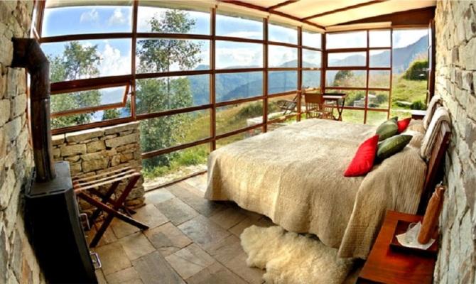 Shakti Himalaya: itinerari sul tetto del mondo
