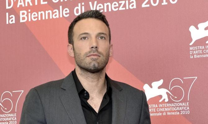 Papà d'Italia moderni come Ben Affleck