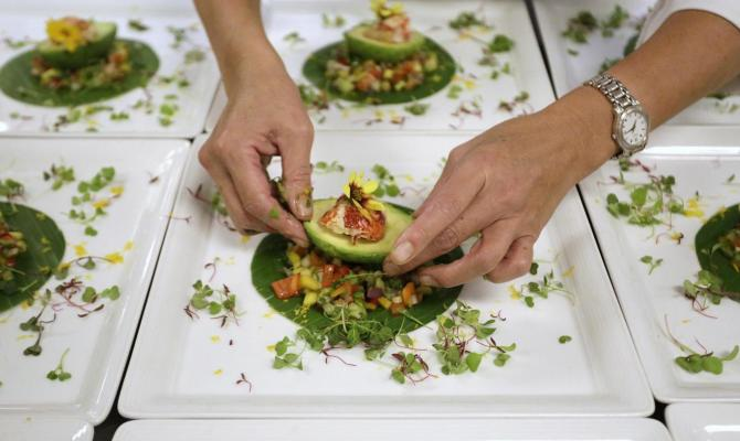 Gli insospettabili alimenti spezza-fame
