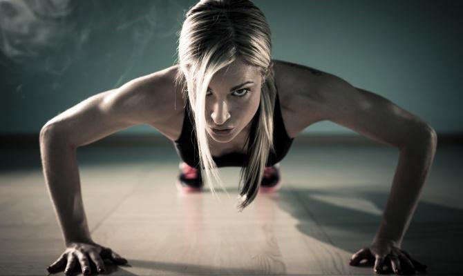 Tabata Training: 4 minuti per tornare in forma