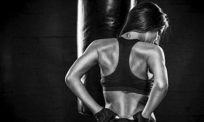 TacFit: il Fitness ha una nuova definizione
