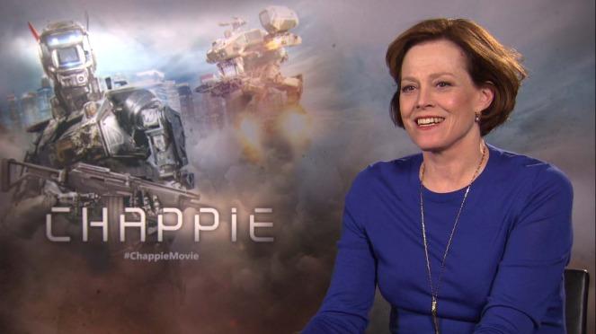 """Sigourney Weaver: """"Evito registi che ti urlano addosso"""""""