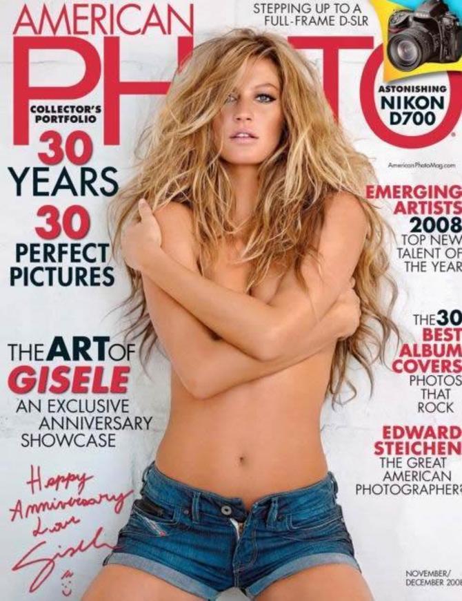 Cover AmericanPhoto