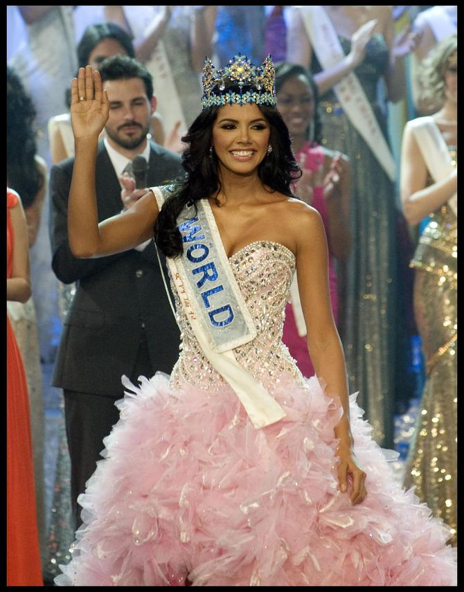 Miss Venezuela 2011