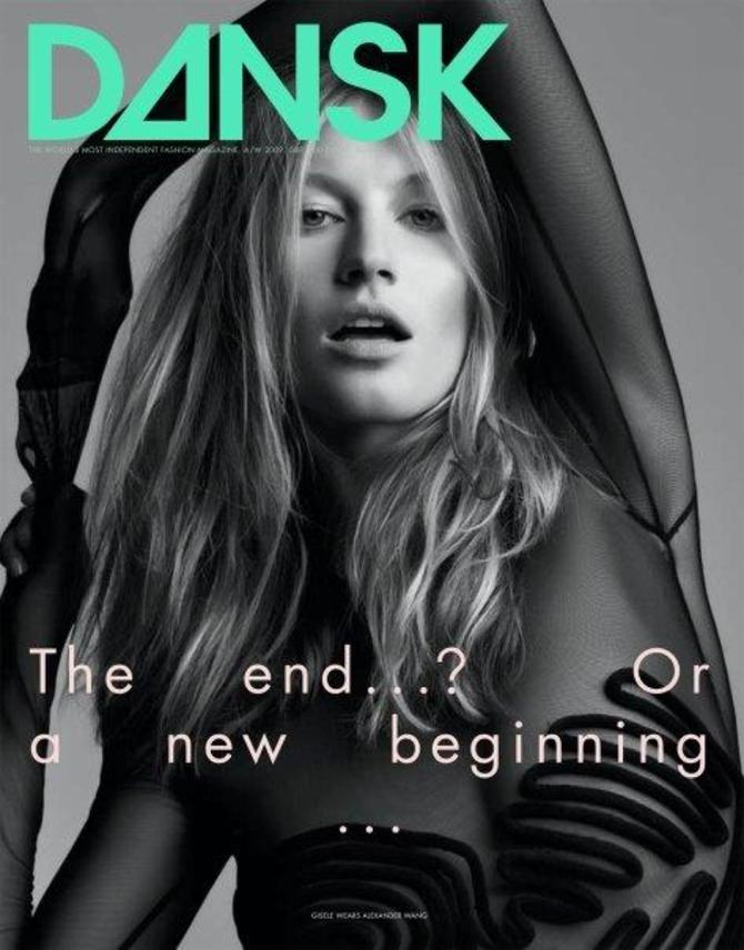 Cover Dansk