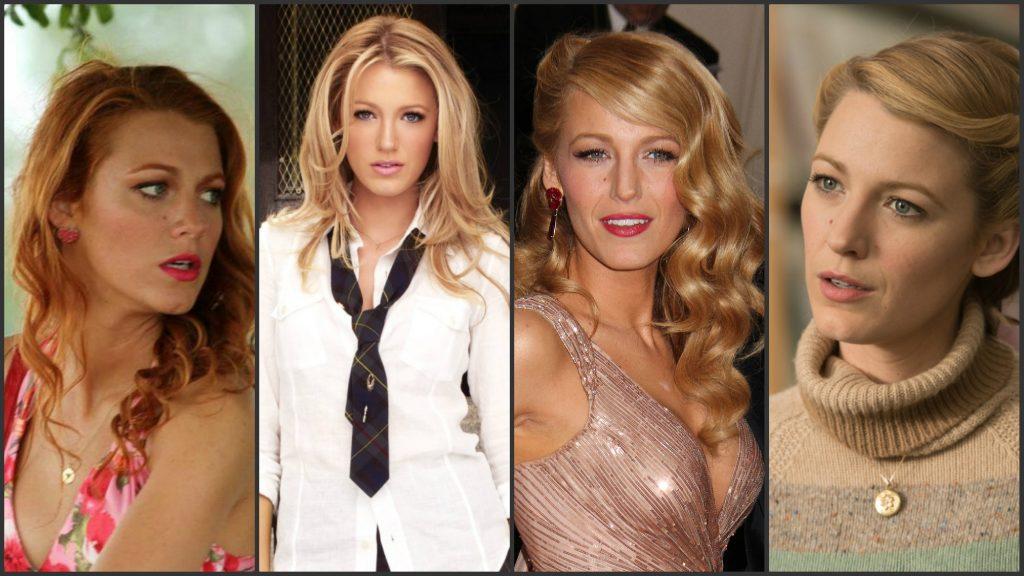 Blake Lively, la Gossip Girl diventa immortale