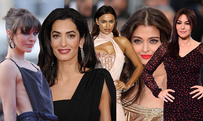 Indovinate chi sono le donne più belle del mondo