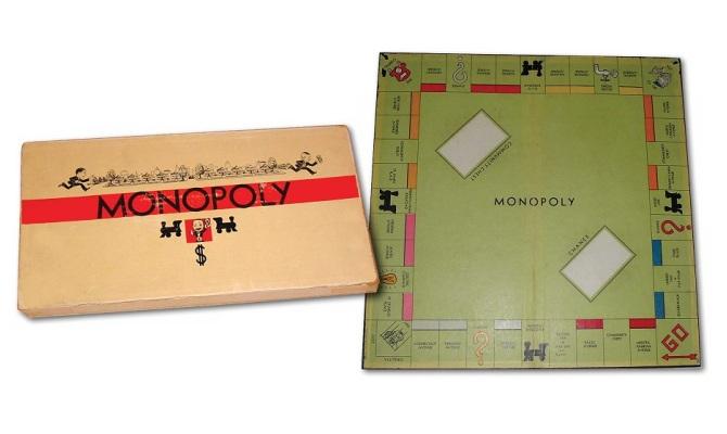 Buon compleanno Monopoly