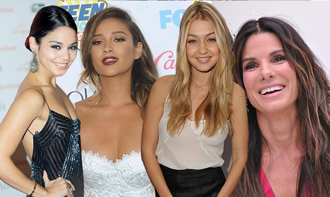 Le donne più belle del 2015 secondo People