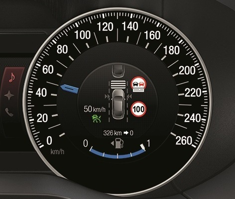 Intelligent Speed Limiter