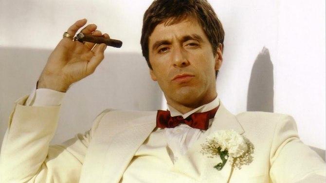 Scarface, il gangster più amato e imitato (1983)