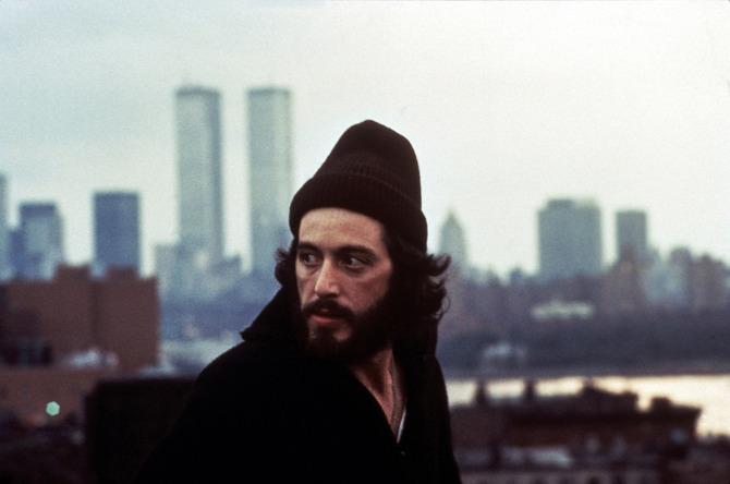 Unico poliziotto onesto nella corrotta New York: Serpico (1973)