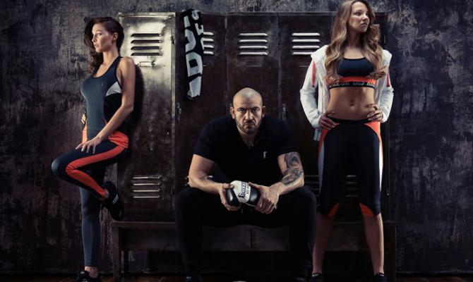 La boxe torna di moda