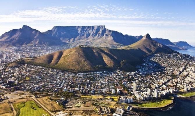 Sudafrica: esperienze da vivere