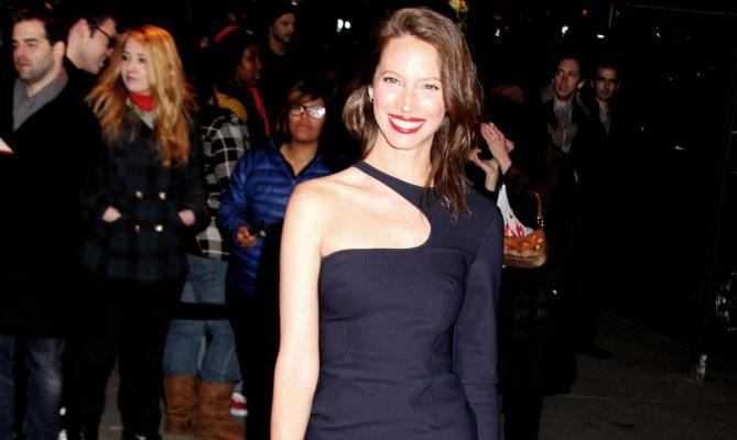 Christy Turlington, da top model a runner