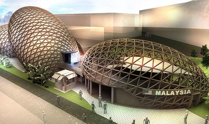 Expo 2015, il seme del cambiamento viene dalla Malesia