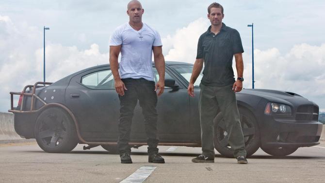 Vin Diesel e il franchise action più amato