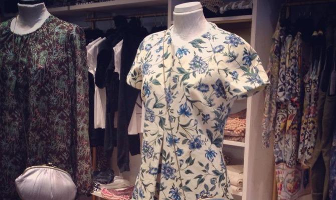 Alberta Florence collezione