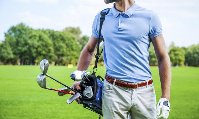 Golf, 4 ragioni per giocare