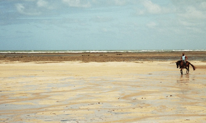 Loonse e Drunense, il Sahara del Nord