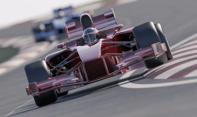 Formula 1, auto, corsa, rally