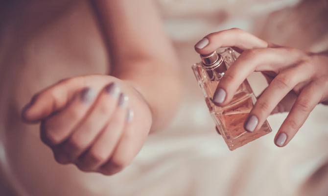 Profumo, l'arte della seduzione