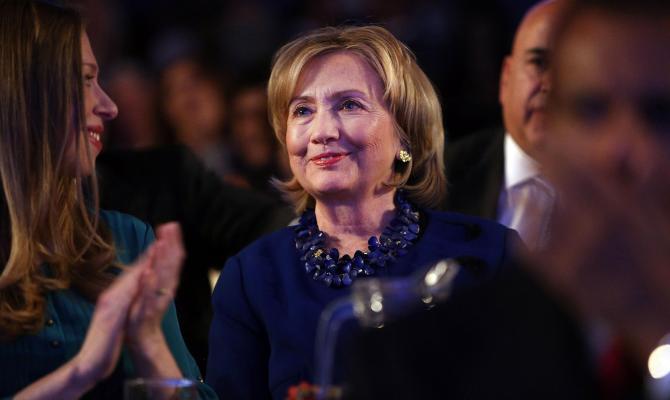 Hillary Clinton alla Casa Bianca, sì o no?