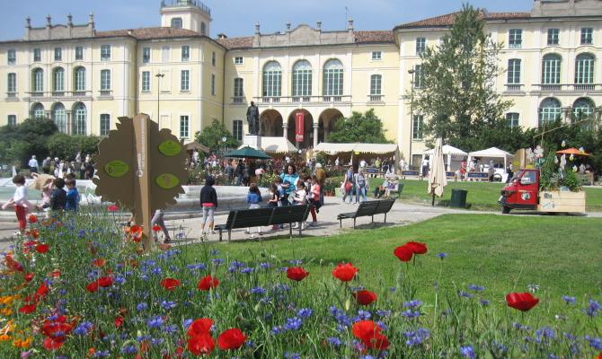 Orticola, Milano nel nome della rosa