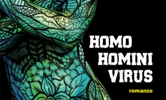 Body art e potere dei media: Homo homini virus