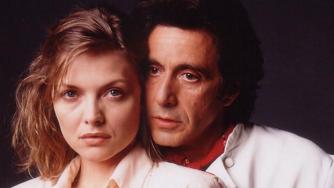 Romantico in Paura d'amare (1991)