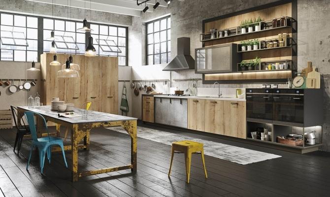 Cucine di design, le novità - www.stile.it