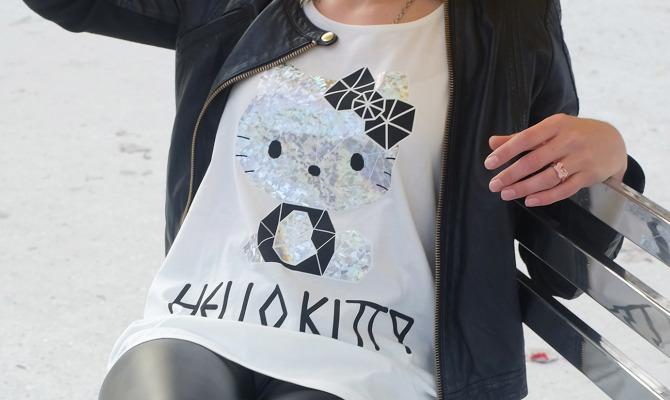 Hello Kitty La Gattina Fashion In Limited Edition