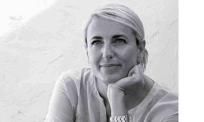 Patricia Urquiola, la regina del design