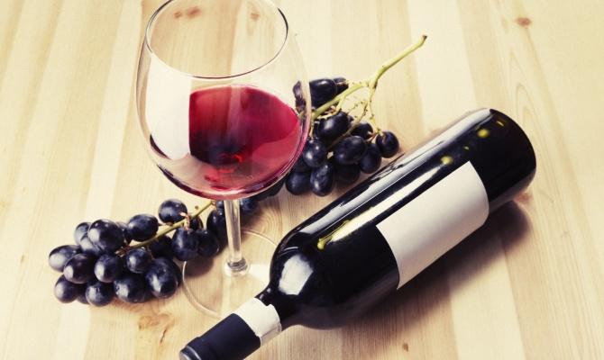Un brindisi a Vino in Festa