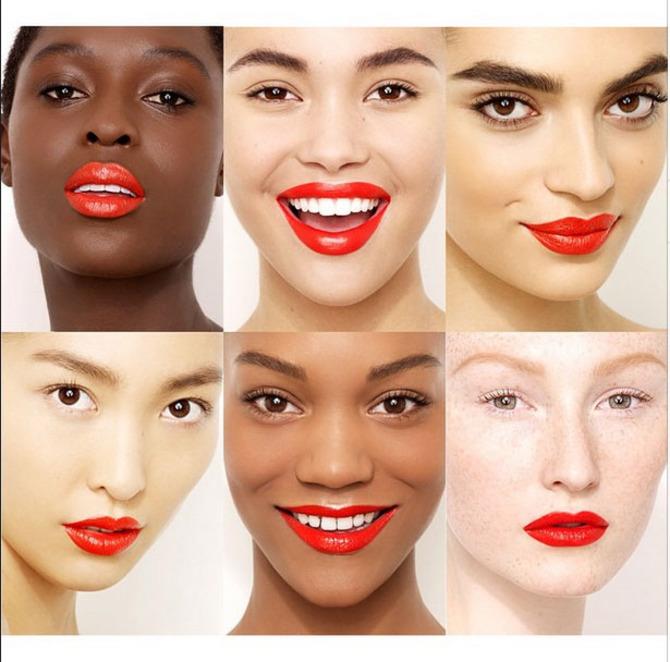 Make up by Staz Lindes