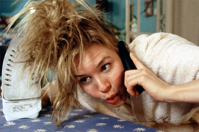 Renee Zellweger - Il diario di Bridget Jones (2001)