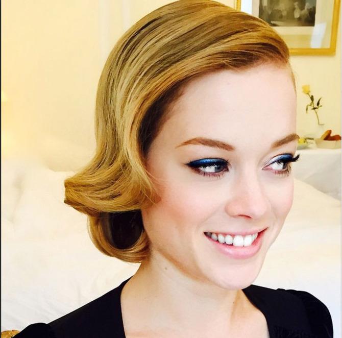 Make up by Lauren Andersen