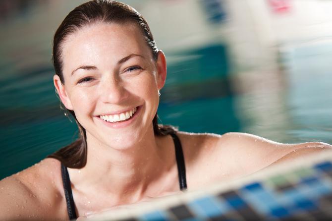 Nuotatrice