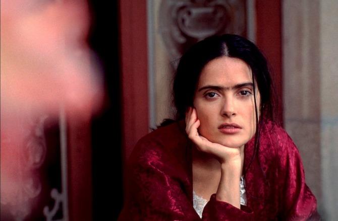 Salma Hayek - Frida (2002)